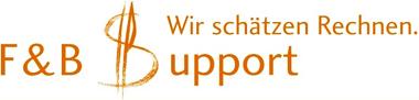 F-B Support Logo